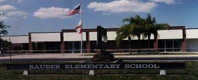 17 Bauder Elementary School