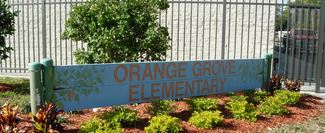 20 Orange Grove Elementary School