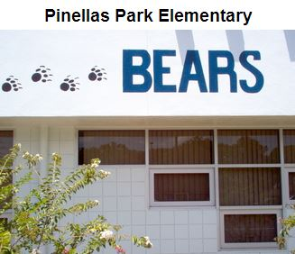 21 Pinellas Park Elementary School