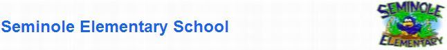 25 Seminole Elementary School