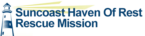 Suncoast Haven Of Rest Rescue Mission logo